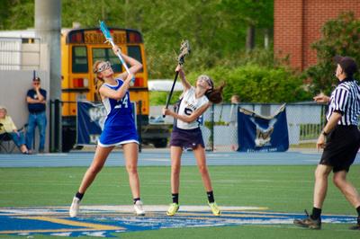 Marist School Photo Galleries: JV Girls Lacrosse vs. Chamblee &emdash;